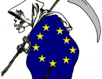 Questa Europa ? No grazie.