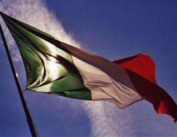 La bandiera dei tre colori
