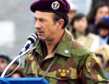 In ricordo di Mario Chiabrera