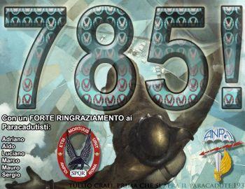 2017: iscritti all'ANPdI Roma